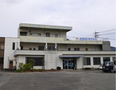 ANAI株式会社